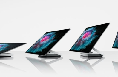 Surface Studio 3 might come with MEMS microphones 5