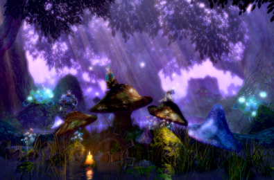 Trine 4 will release next year on PC and consoles 6