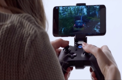 Project xCloud introduces game trailers with a twist 7