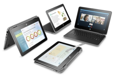 HP announce new laptops for the educational market 19