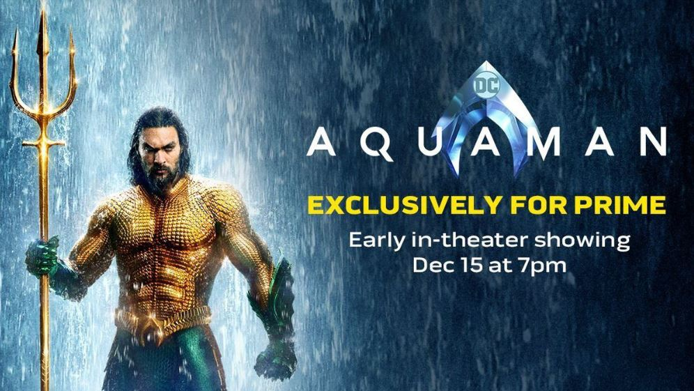 Aquaman: Final trailer has more Atlantis action than ever before