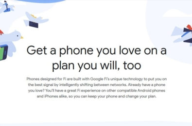 Google brings richer messaging with RCS to Google Fi customers 5
