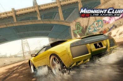 Midnight Club LA backward compatibility fixed on Xbox One 9