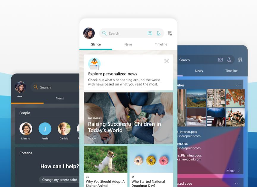 QnA VBage Microsoft Launcher v5.3 updated with bug fixes