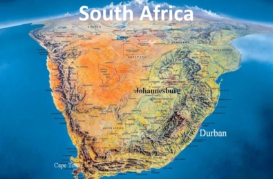 """Microsoft to open an Azure Region in Africa """"within weeks"""" 1"""