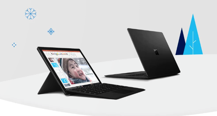 Check Out The Black Friday Deals On Surface Devices From Microsoft Mspoweruser