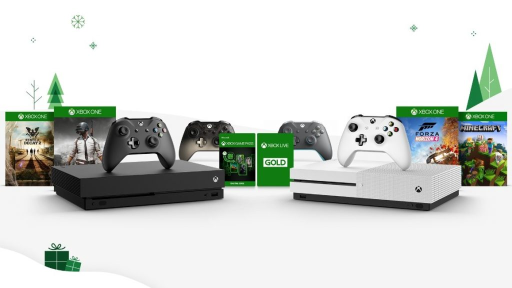 xbox live gold october 2019