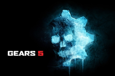 """Gears 5 is about dramatic change and will see """"a bunch of change"""", says Rod Ferguson 9"""