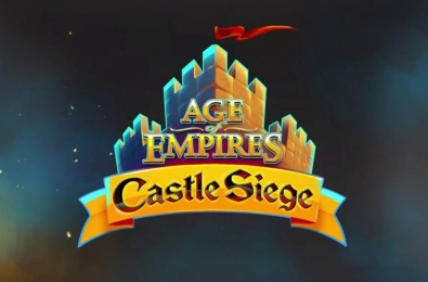 Mobile game Age of Empires: Castle Siege will be shut down next year 3