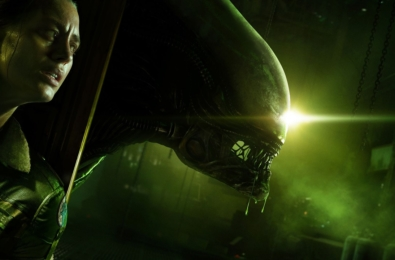 Alien MMO shooter coming from FoxNext and Cold Iron Studio 1
