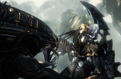 Aliens: Hadley's Hope is a cancelled Aliens co-op game by 3D Realms 9
