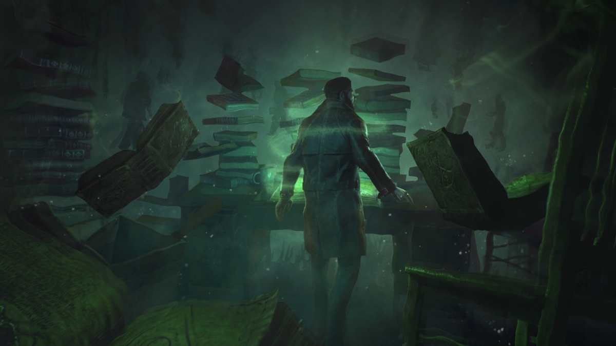 Review: Call of Cthulhu pairs an enjoyable world and narrative with mundane gameplay 1