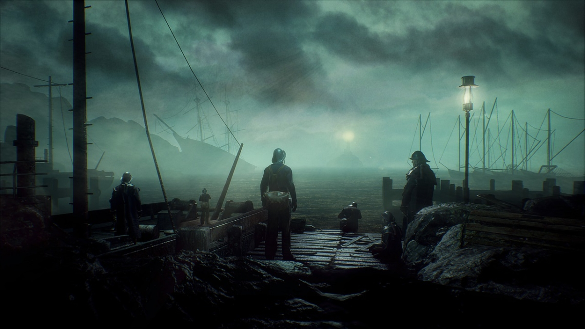 Review: Call of Cthulhu pairs an enjoyable world and narrative with mundane gameplay 2