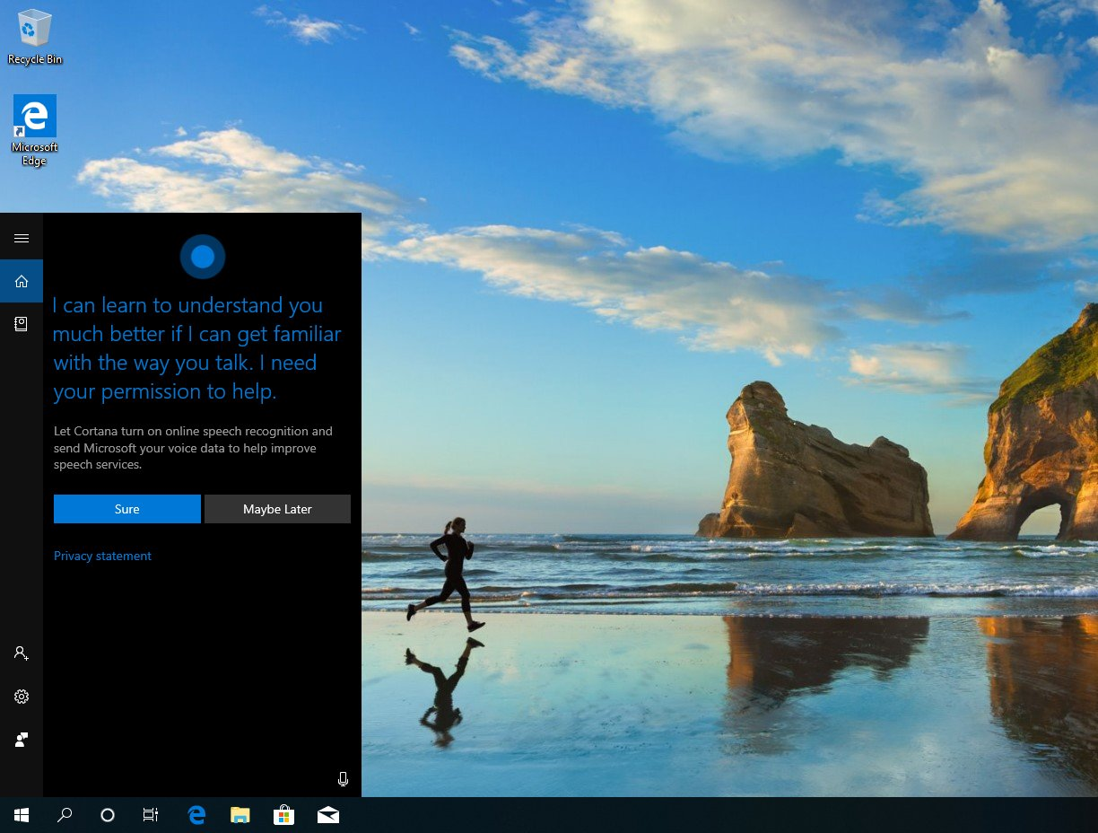 Microsoft is cautiously rolling the Windows 10 Autumn update