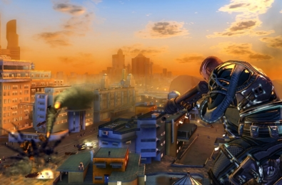 Sandbox classic Crackdown is now available for free on Xbox 360 4