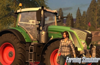 Review: Farming Simulator 19 is brimming with content but suffers from the same flaws 9