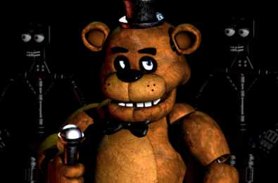 Five Nights at Freddy's console ports still coming along with a new AAA game 10