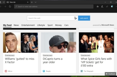 Microsoft quietly restores commenting on MSN News, urges users to play nice 6