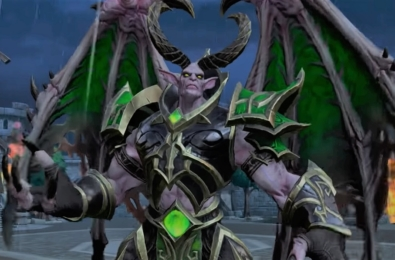 Blizzard's Warcraft 3 is finally getting the remastered treatment 3