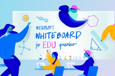 Microsoft Whiteboard for Education Preview now available 22
