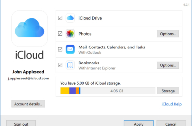 Apple's iCloud might be coming to the Microsoft Store 13