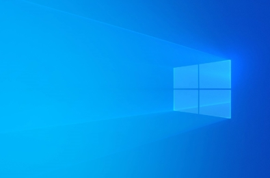 New Default Windows 10 Light Theme wallpaper now available at WallpaperHub at 4K resolution 26