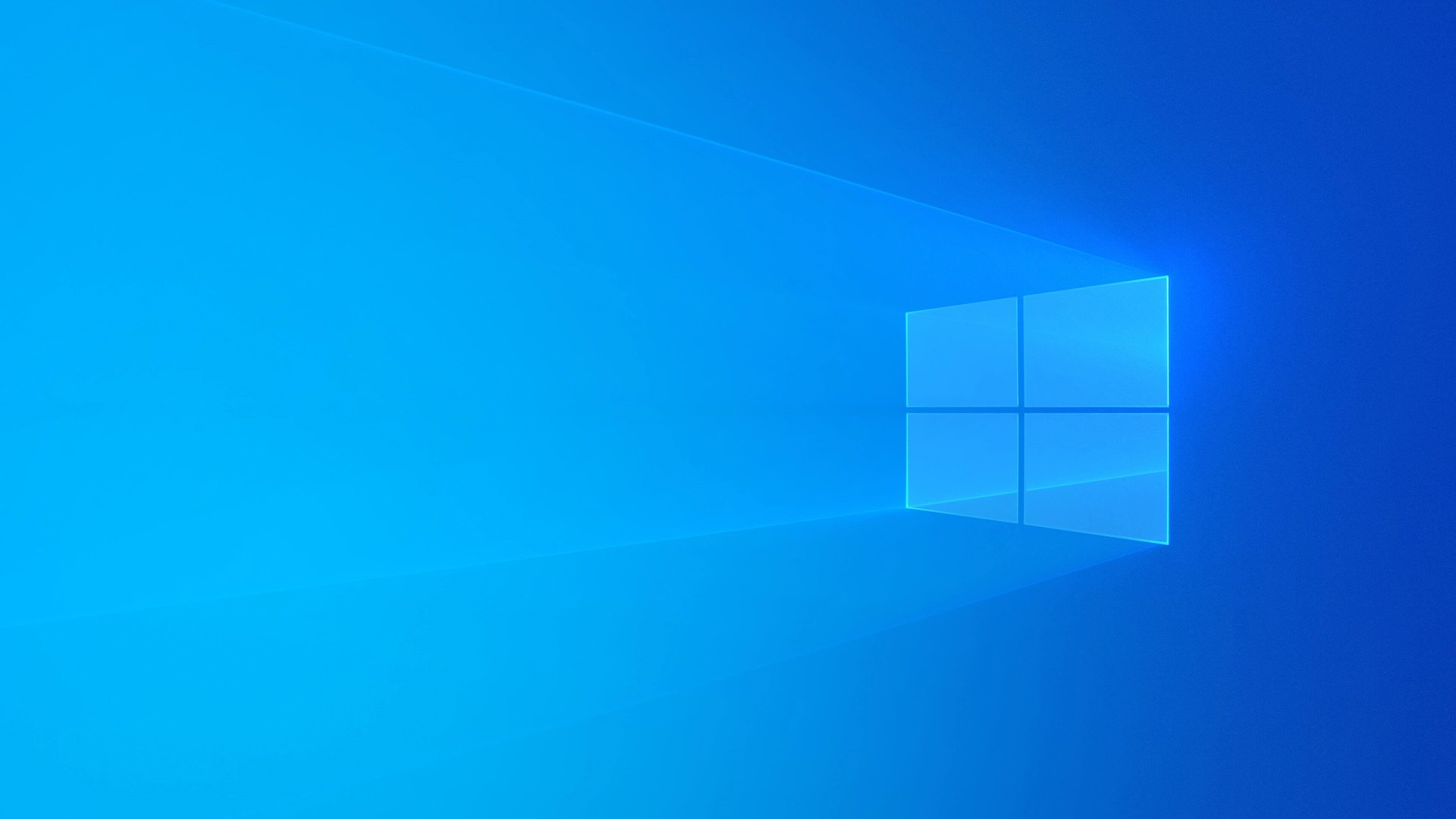 New Default Windows 10 Light Theme Wallpaper Now Available