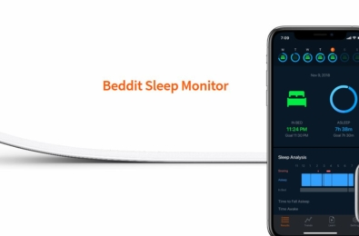 Apple now selling a new sleep tracking device 3
