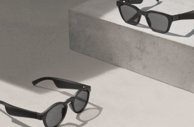 Microsoft Soundscape now works on Bose Frames audio wearable 3