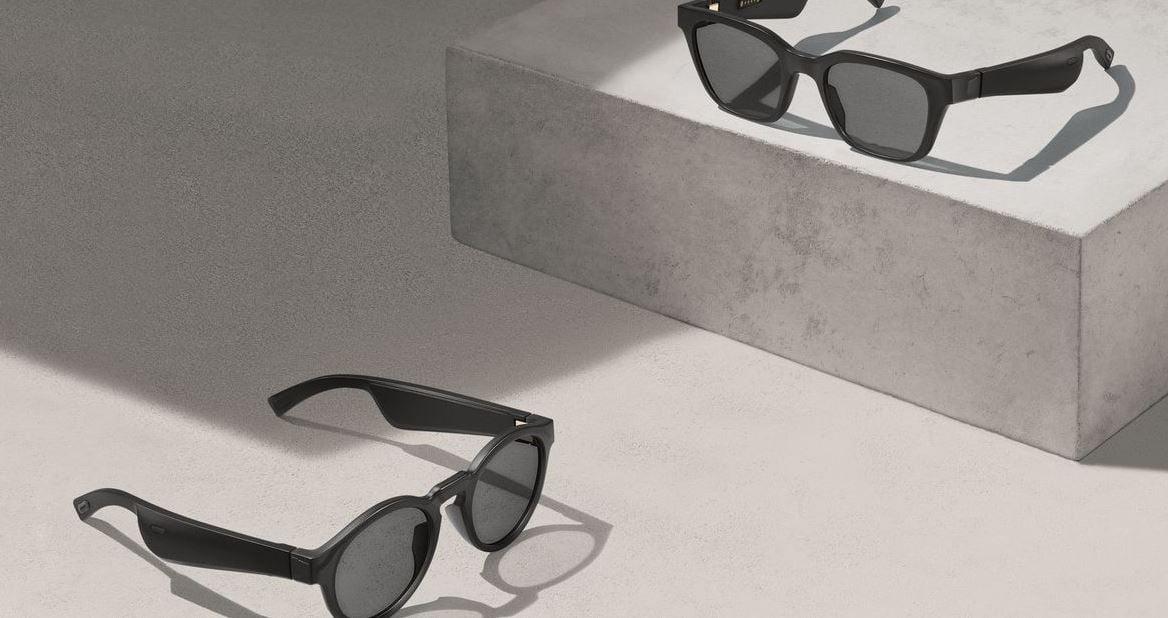 Bose AR Frames