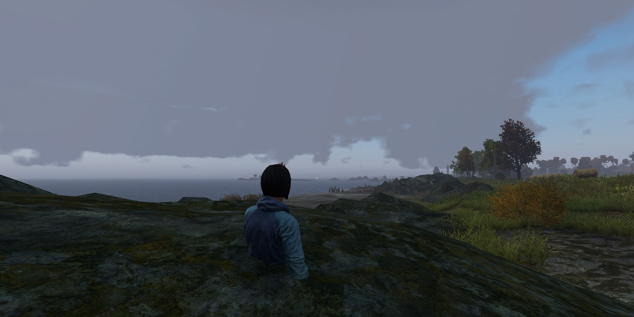 Review: DayZ standalone is an empty lifeless husk that still doesn't