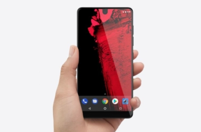 The phone which started the notch trend is dead 6