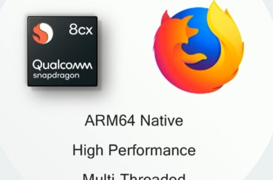 First native ARM64 Firefox Nightly Build now available 7