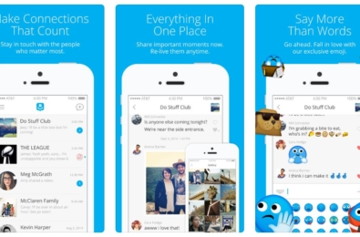 Latest GroupMe update allows you to easily search for messages 6