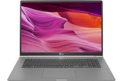 LG announces gram 17, the world's lightest 17-inch laptop 1
