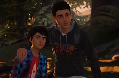 Life is Strange 2 - Episode 2 to be released January 2019 1