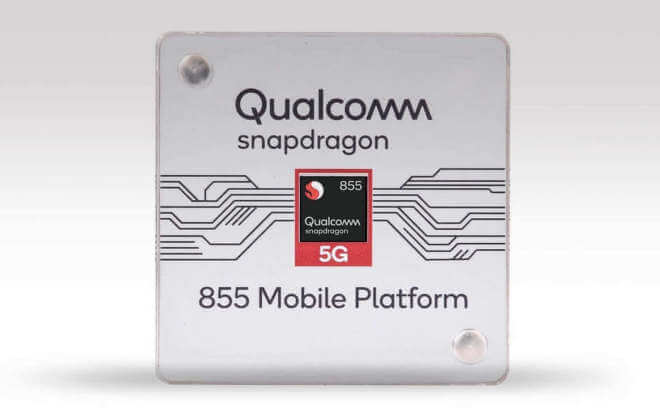 Qualcomm offers detailed specs of Snapdragon 855 processor