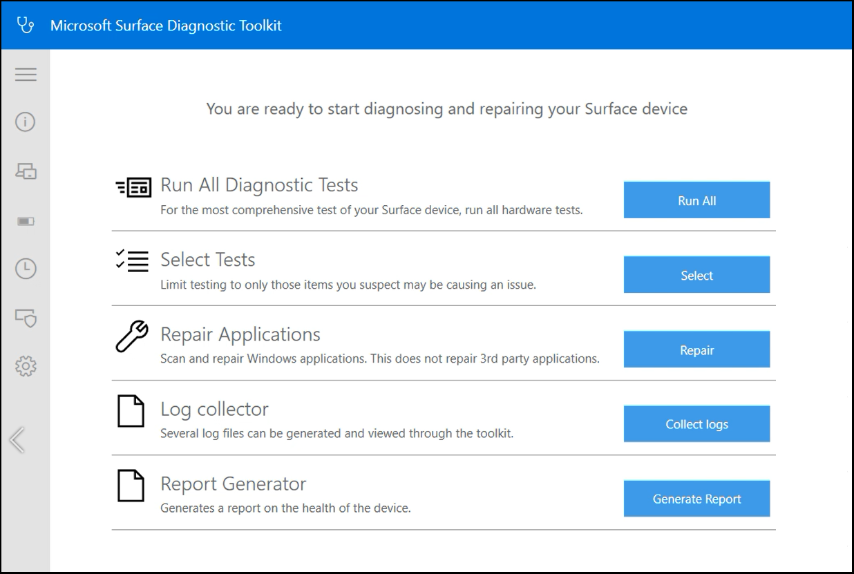 Microsoft releases new tool to quickly resolve hardware