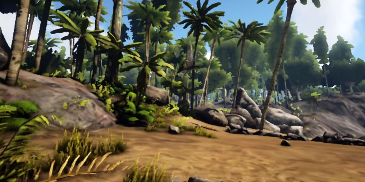 As per usual, Ark: Survival Evolved's latest console port is a mess... the worst yet 1