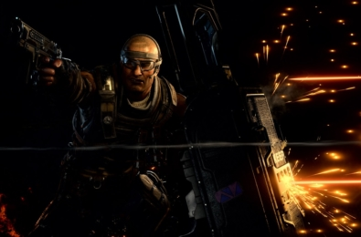 Black Ops 4 campaign was never planned, but there was a story-based mode 1