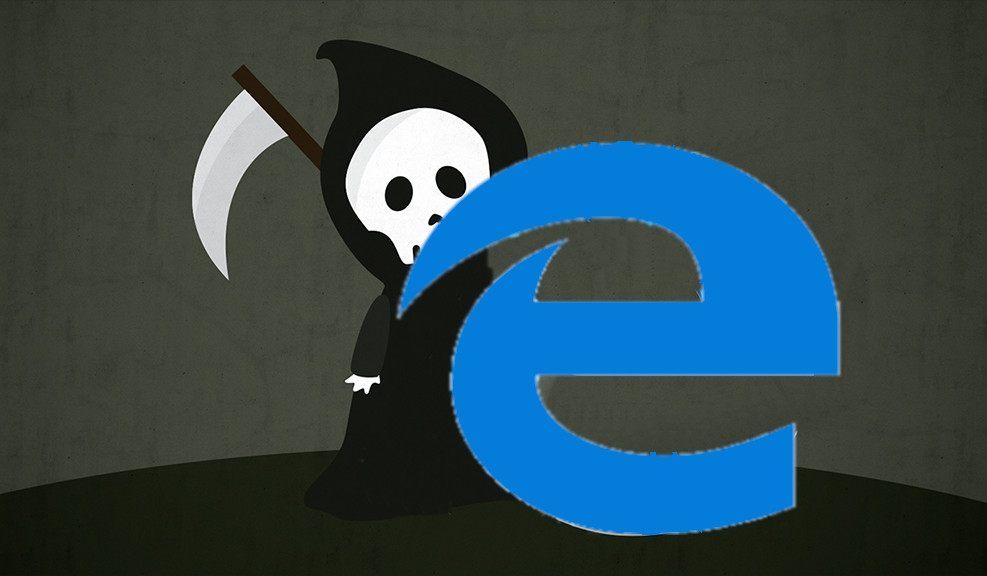 So Long Edge Microsoft To Replace Edge With Chromium Based Browser