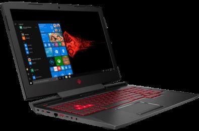 HP Omen 15t gaming laptop $150 off 30
