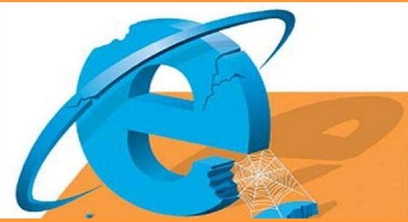 Microsoft pleads with companies to dump Internet Explorer