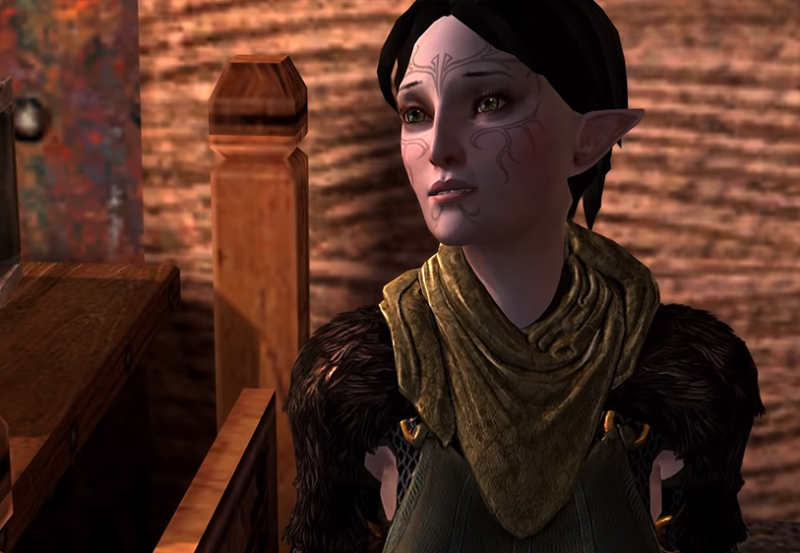 What We're Hoping To See In Dragon Age 4 - MSPoweruser