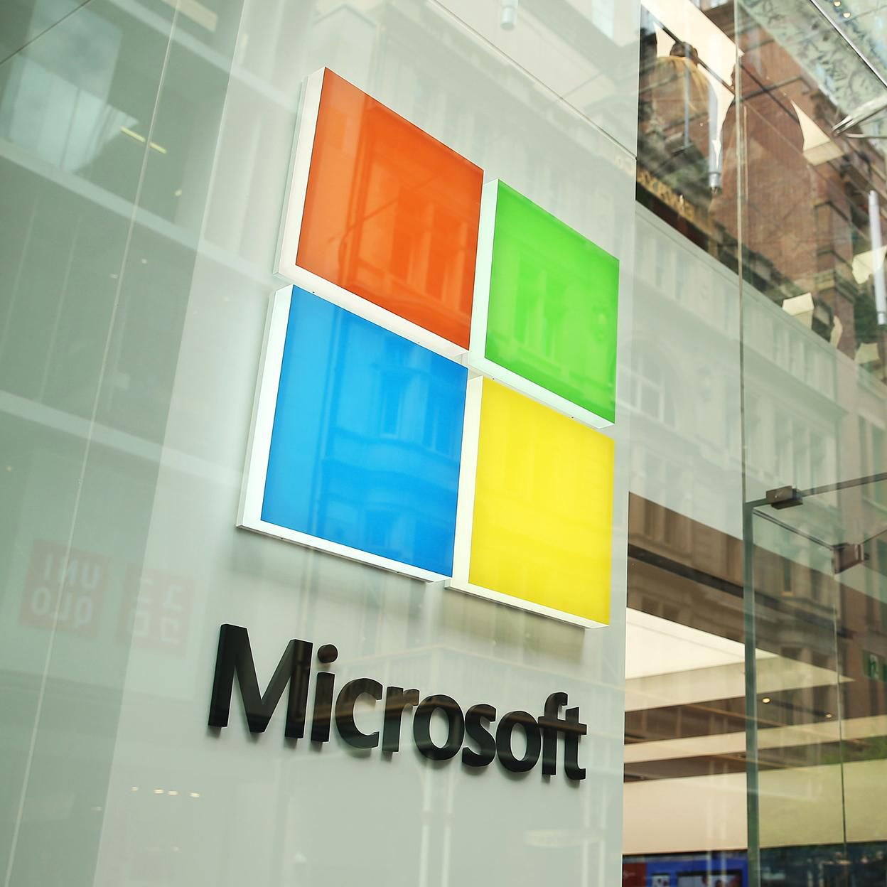 Microsoft will pay regular wages to hourly employees even if their work hours are reduced due to the COVID-19 outbreak 1