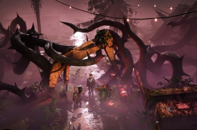 Review: Mutant Year Zero is an engaging post-apocalyptic XCOM-like 13