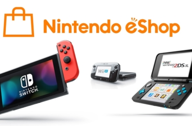 Nintendo eShop supposedly getting a name change in wake of lawsuit 9