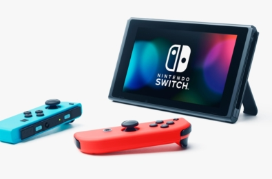 Nintendo Switch successor Joy-con drift nintendo switch