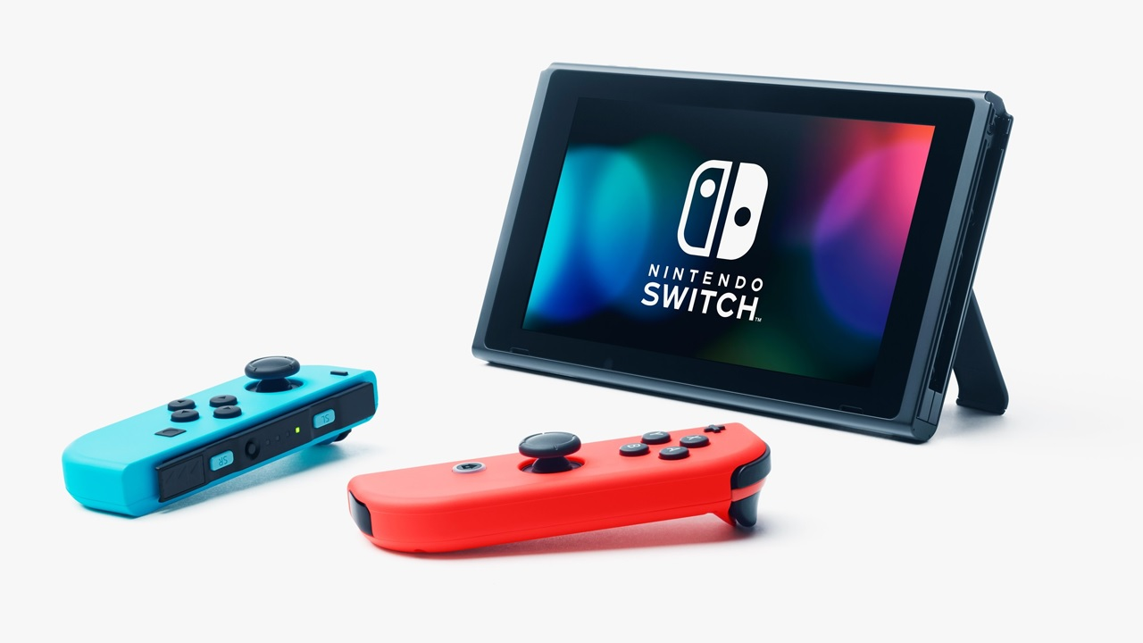 Nintendo Switch Lieferengpass