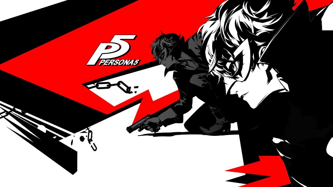Persona 5 rumored to be coming to Nintendo Switch - MSPoweruser